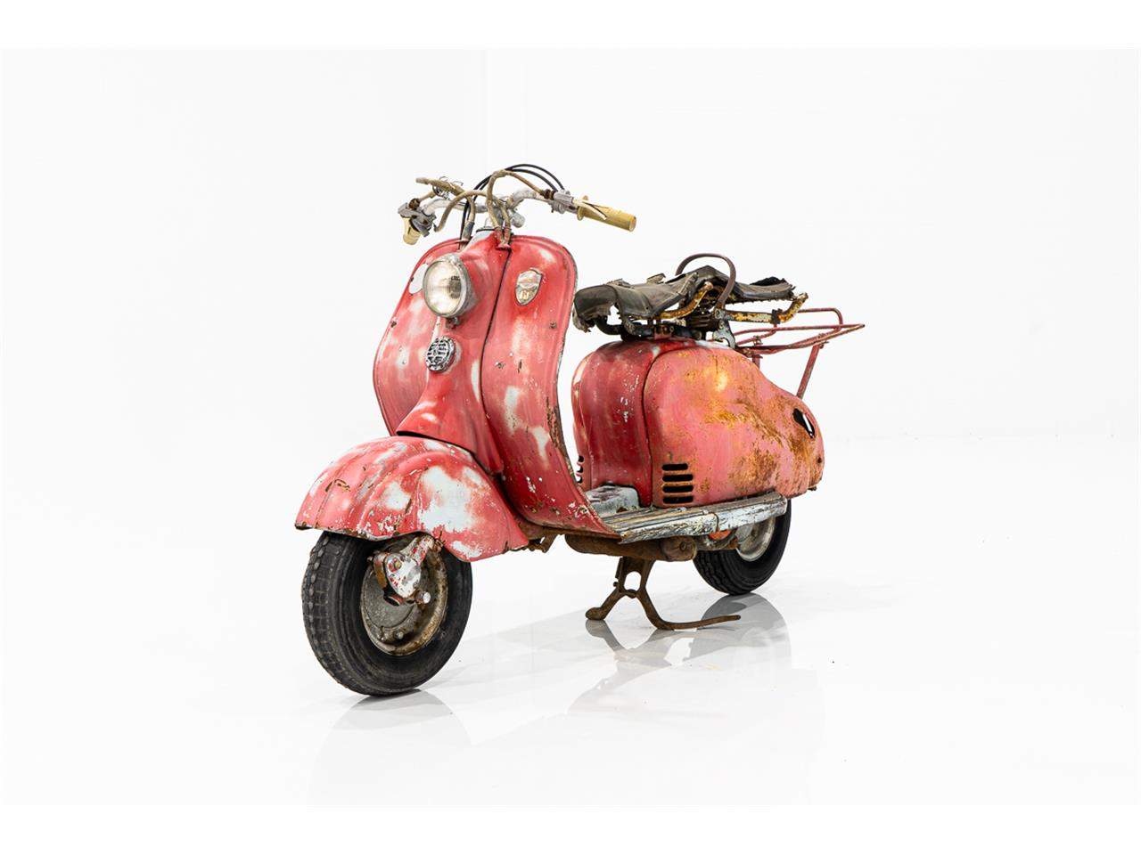 1955 Lambretta Scooter (CC-1415603) for sale in Montreal, Quebec