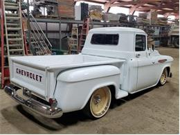 1957 Chevrolet 3100 (CC-1415614) for sale in Salem, Oregon