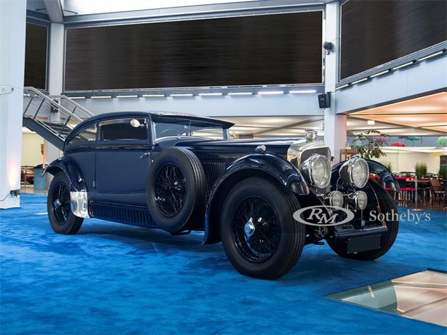 1951 Bentley B Special Blue Train (CC-1415616) for sale in London, United Kingdom