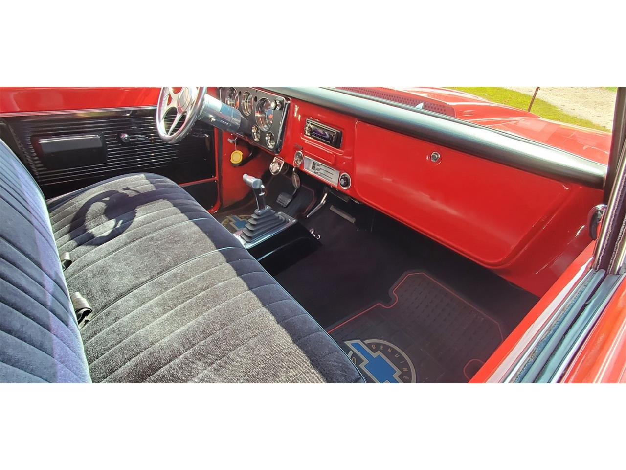 1969 Chevrolet Pickup (CC-1410562) for sale in Annandale, Minnesota