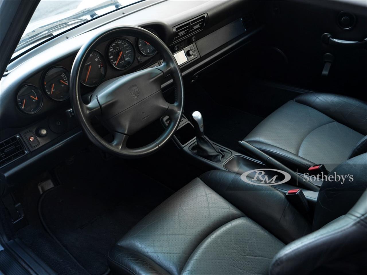 1995 Porsche 911 Carrera RS (CC-1415624) for sale in Hershey, Pennsylvania