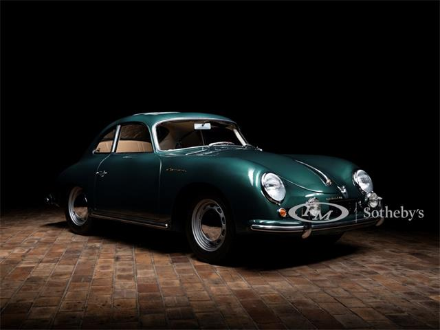 1955 Porsche 356 (CC-1415625) for sale in London, United Kingdom