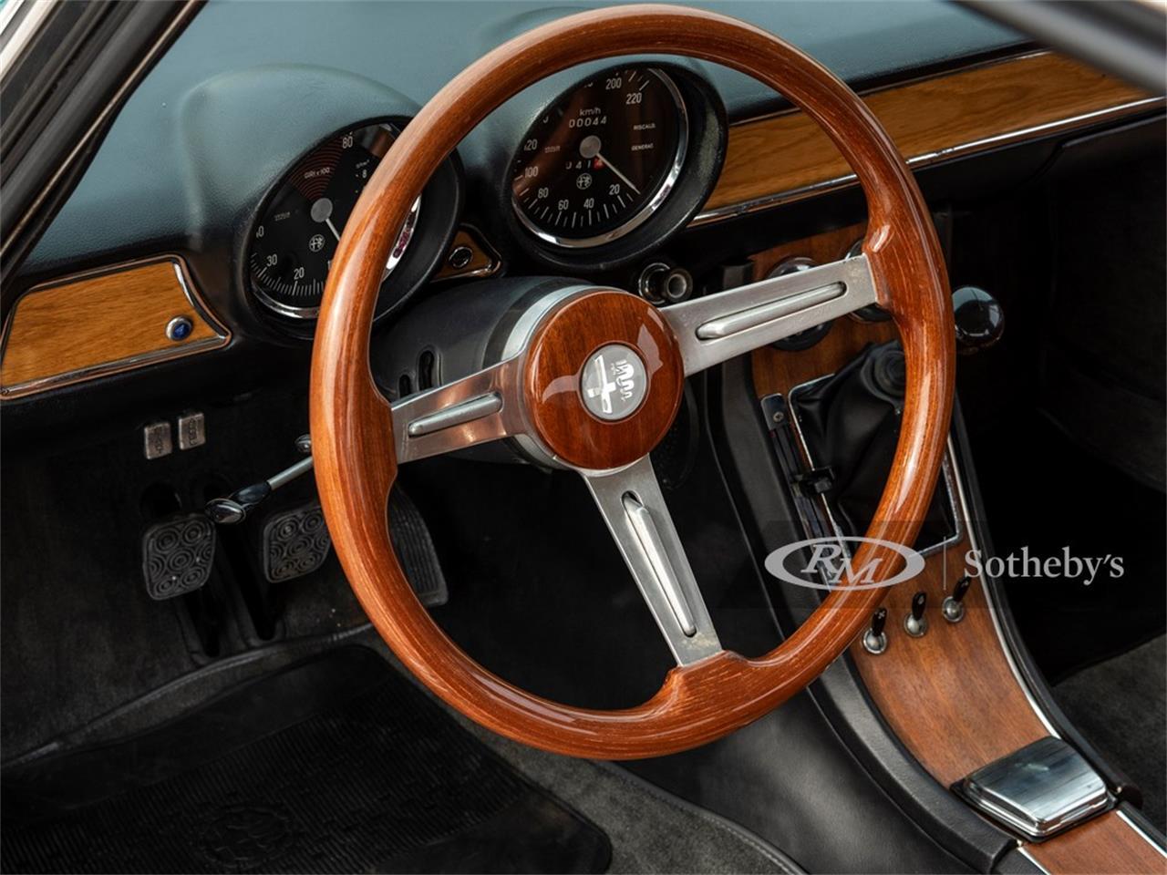 1969 Alfa Romeo 1750 (CC-1415627) for sale in London, United Kingdom
