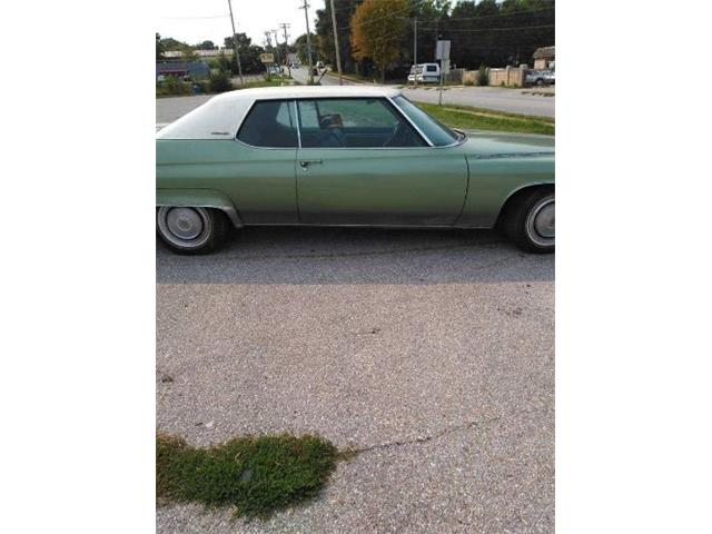 1973 Buick Electra 225 (CC-1410563) for sale in Cadillac, Michigan