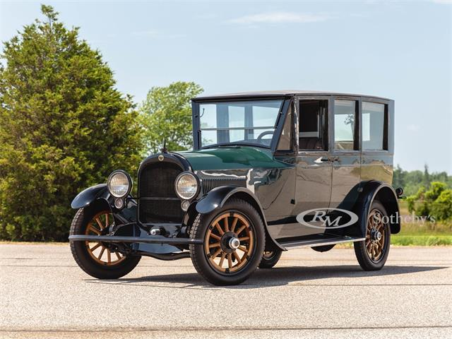 1920 Westcott Sedan (CC-1415630) for sale in Hershey, Pennsylvania