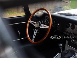 1961 Jaguar E-Type (CC-1415632) for sale in Hershey, Pennsylvania