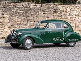 1938 Fiat 1500 (CC-1415633) for sale in London, United Kingdom