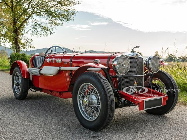 1935 AC Sport (CC-1415635) for sale in London, United Kingdom