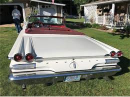 1960 Pontiac Catalina (CC-1410564) for sale in Cadillac, Michigan