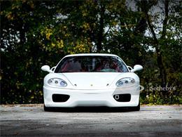 2001 Ferrari 360 (CC-1415641) for sale in London, United Kingdom