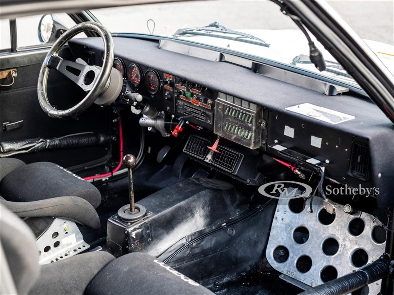 1980 Fiat Abarth (CC-1415643) for sale in London, United Kingdom