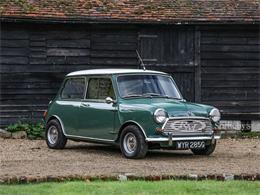 1969 Austin Mini Cooper (CC-1415645) for sale in London, United Kingdom