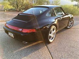 1995 Porsche 911 Carrera (CC-1415648) for sale in Tucson, Arizona