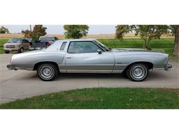 1976 Chevrolet Monte Carlo (CC-1410565) for sale in Annandale, Minnesota
