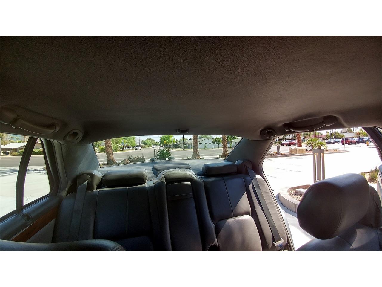 2002 Cadillac Seville (CC-1415653) for sale in Phoenix, Arizona
