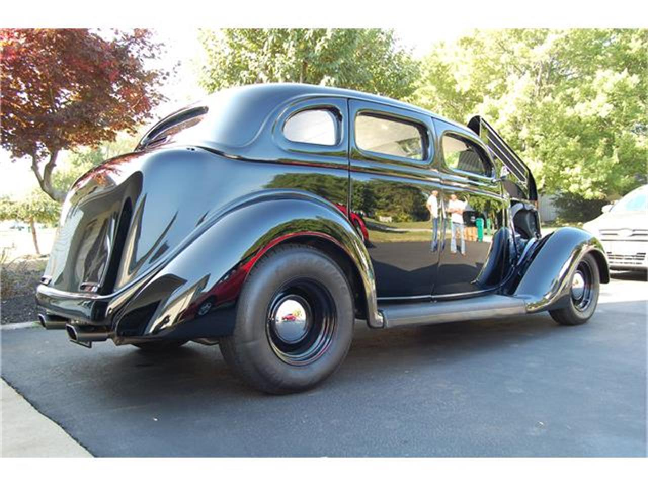 1936 Ford 4-Dr Touring (CC-1415658) for sale in Valley City, Ohio