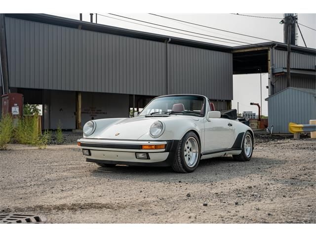 1988 Porsche 930 Turbo (CC-1415659) for sale in Pontiac, Michigan