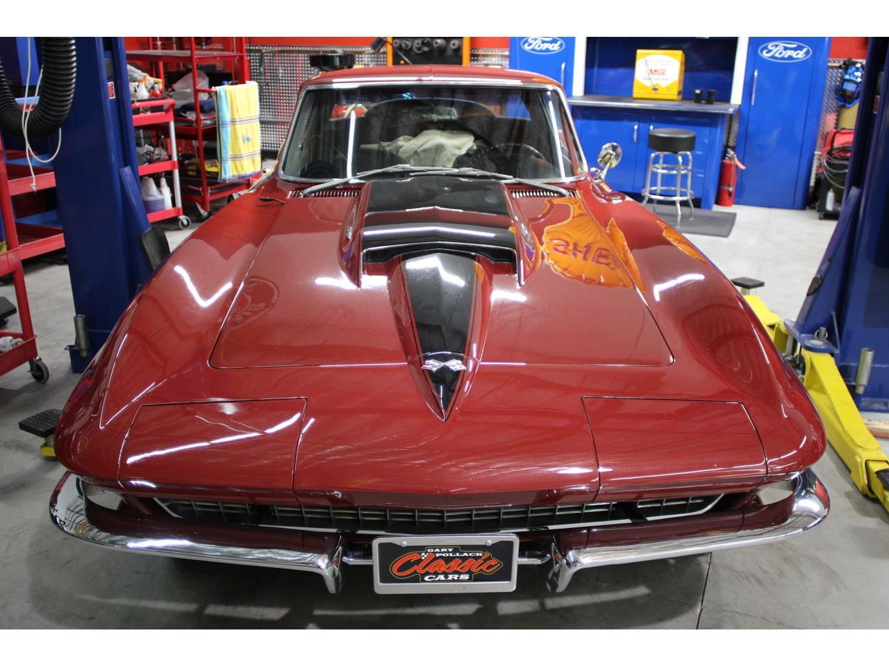1967 Chevrolet Corvette (CC-1415661) for sale in Redwood City, California