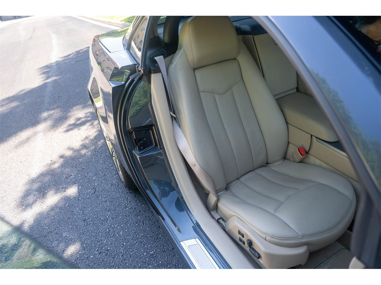 2009 Cadillac XLR-V (CC-1415662) for sale in Pontiac, Michigan