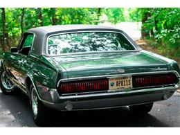 1968 Mercury Cougar XR7 (CC-1415664) for sale in North Liberty, Indiana