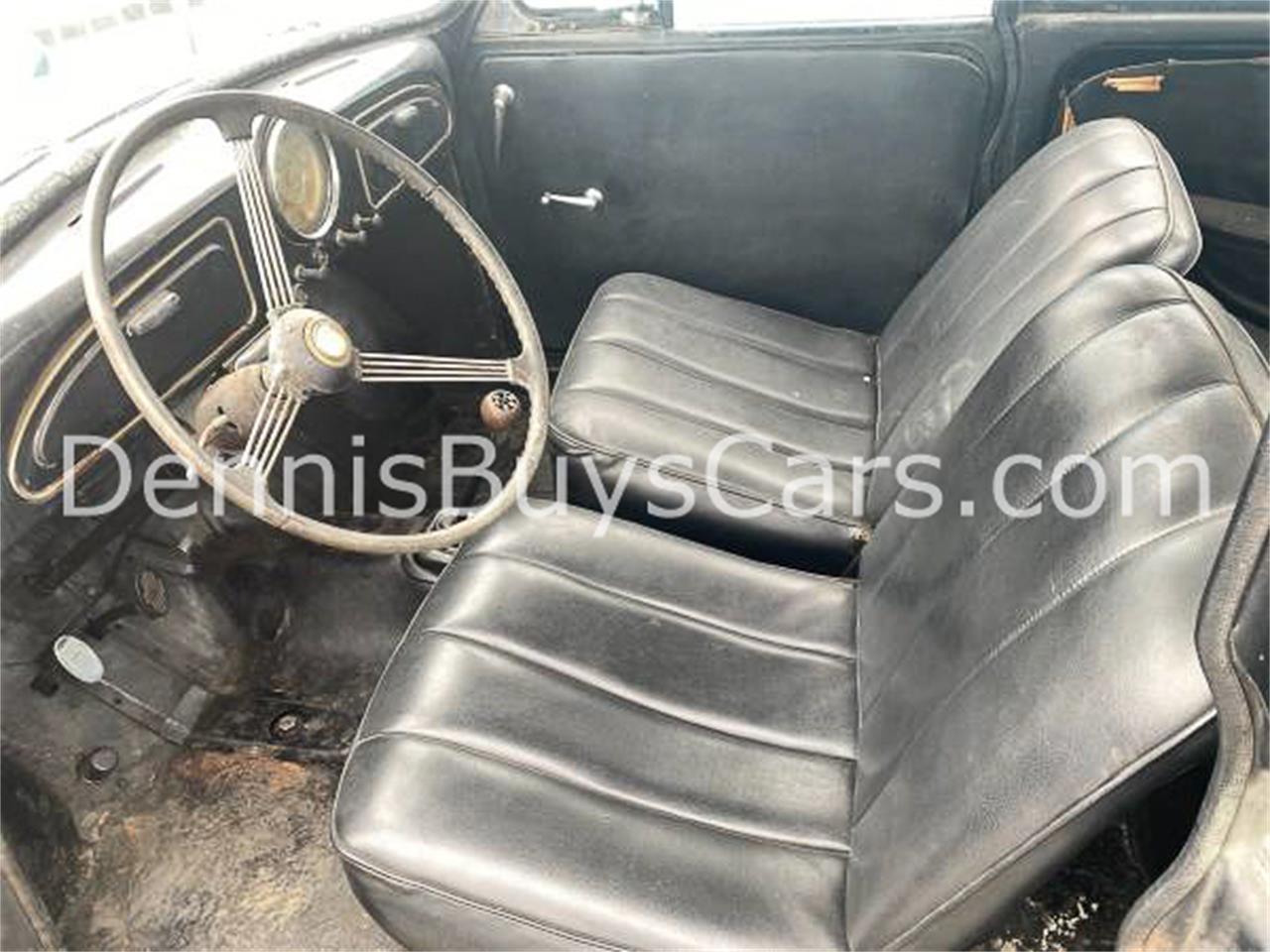 1959 Morris Minor (CC-1415666) for sale in LOS ANGELES, California