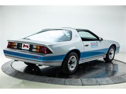 1982 Chevrolet Camaro (CC-1410567) for sale in Cedar Rapids, Iowa