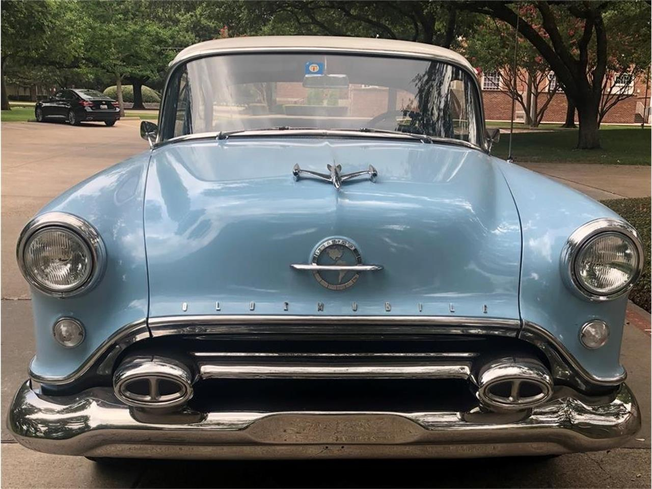 1954 Oldsmobile Rocket 88 (CC-1415674) for sale in Dallas, Texas