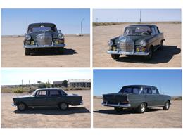 1962 Mercedes-Benz 190C Judson (CC-1415676) for sale in Phoenix, Arizona