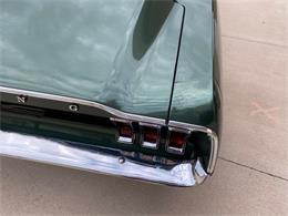 1968 Ford Mustang (CC-1415679) for sale in Davenport, Iowa