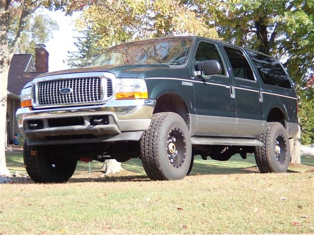 2004 Ford Excursion (CC-1415680) for sale in Middletown, Connecticut