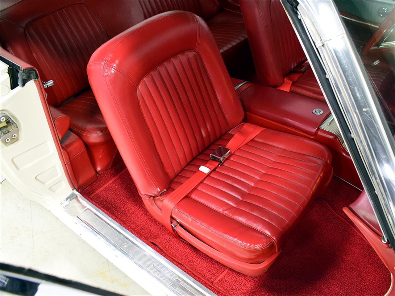 1962 Ford Thunderbird (CC-1415681) for sale in Macedonia, Ohio