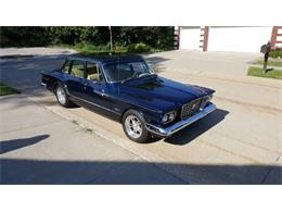 1961 Plymouth Valiant (CC-1410569) for sale in Cadillac, Michigan