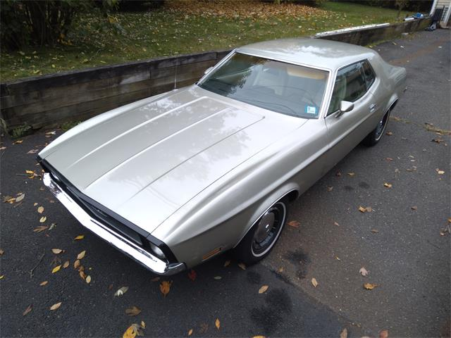 1972 Ford Mustang (CC-1415690) for sale in Bridgewater, New Jersey