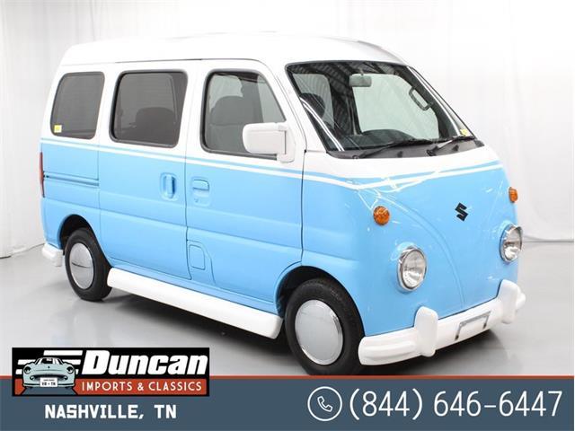 2004 Suzuki Every (CC-1415693) for sale in Christiansburg, Virginia