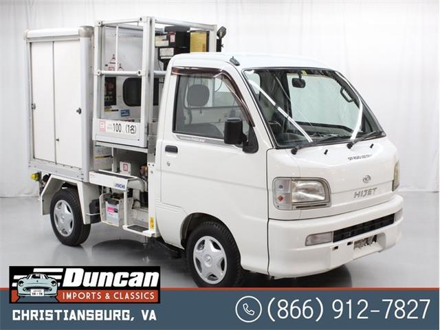 2000 Daihatsu Hijet (CC-1415694) for sale in Christiansburg, Virginia