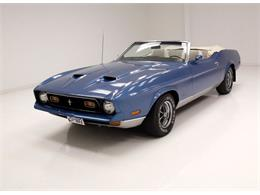 1972 Ford Mustang (CC-1415697) for sale in Morgantown, Pennsylvania