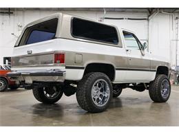 1989 Chevrolet Blazer (CC-1415698) for sale in Kentwood, Michigan