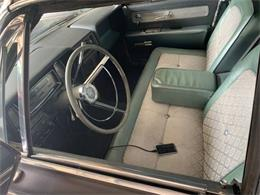 1962 Lincoln Continental (CC-1410570) for sale in Cadillac, Michigan
