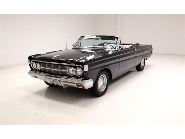 1964 Mercury Comet (CC-1415700) for sale in Morgantown, Pennsylvania