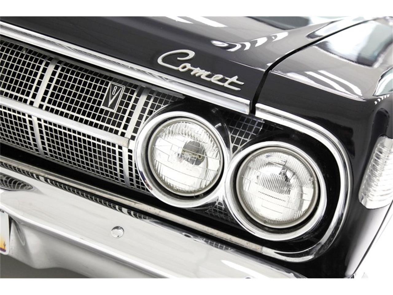 1964 Mercury Comet (CC-1415700) for sale in Morgantown, Pennsylvania