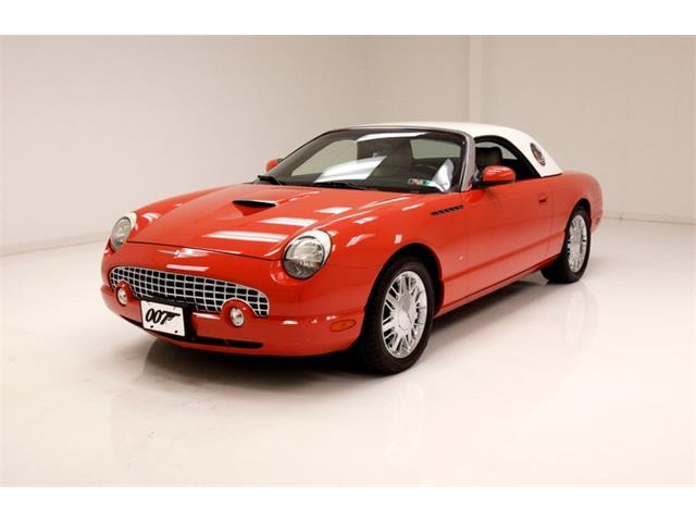 2003 Ford Thunderbird (CC-1415701) for sale in Morgantown, Pennsylvania