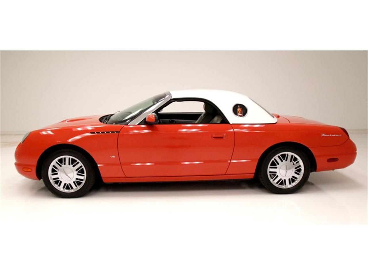 2003 Ford Thunderbird (CC-1415701) for sale in Morgantown, Pennsylvania