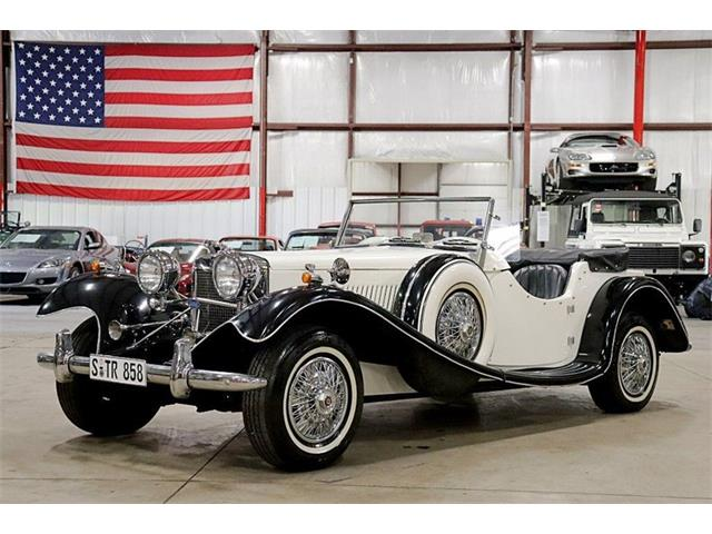 1939 Jaguar SS100 (CC-1415702) for sale in Kentwood, Michigan