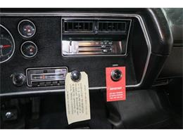1970 Chevrolet Chevelle (CC-1415703) for sale in Kentwood, Michigan