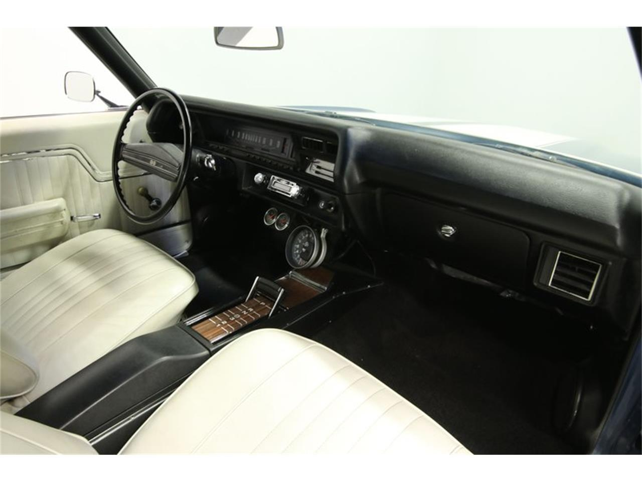 1972 Chevrolet Chevelle (CC-1415709) for sale in Lutz, Florida
