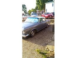 1964 Dodge Custom 880 (CC-1410571) for sale in Cadillac, Michigan