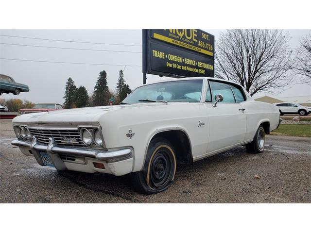 1966 Chevrolet Caprice (CC-1415712) for sale in Mankato, Minnesota