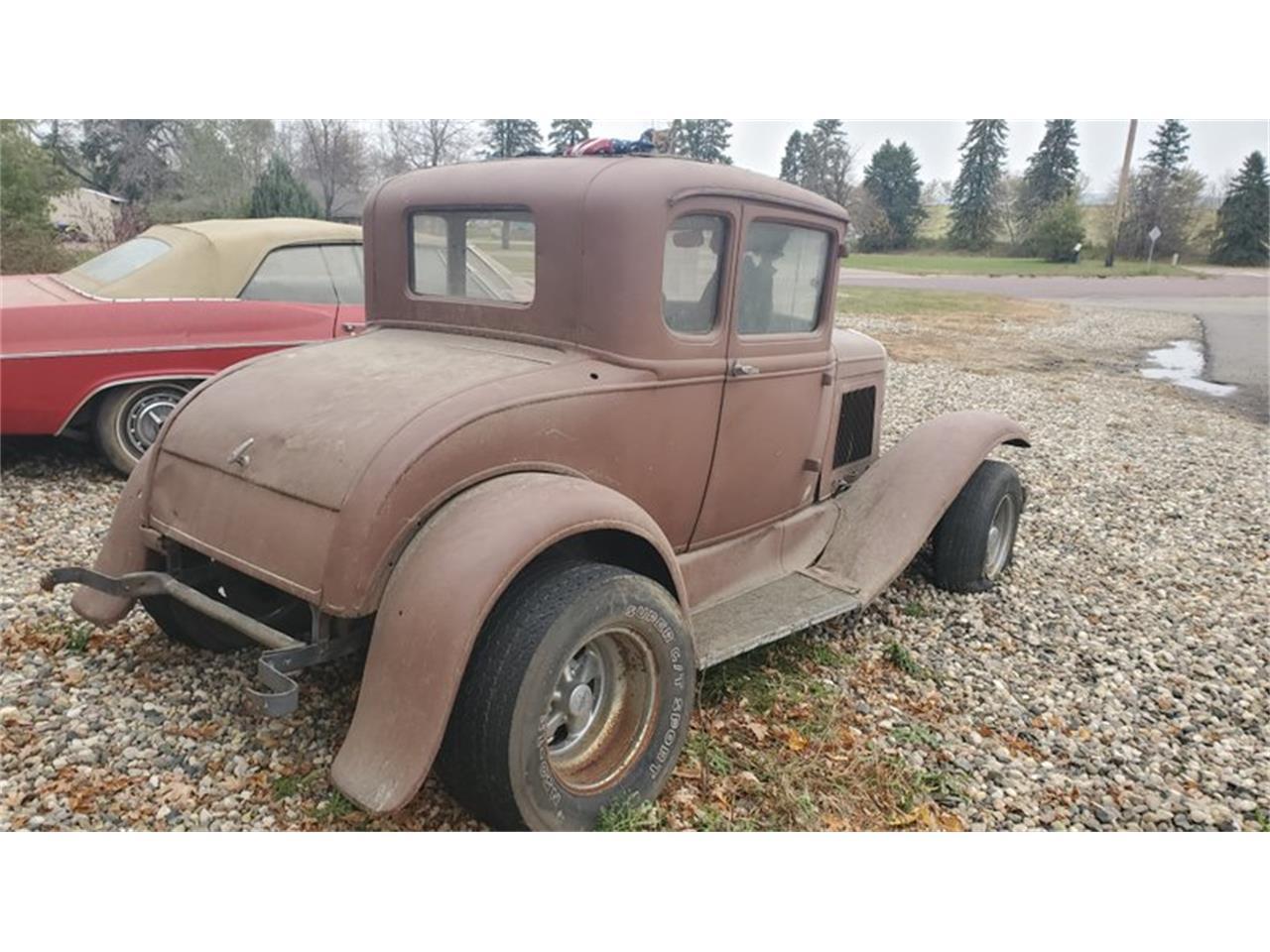 1931 Ford Model A (CC-1415714) for sale in Mankato, Minnesota