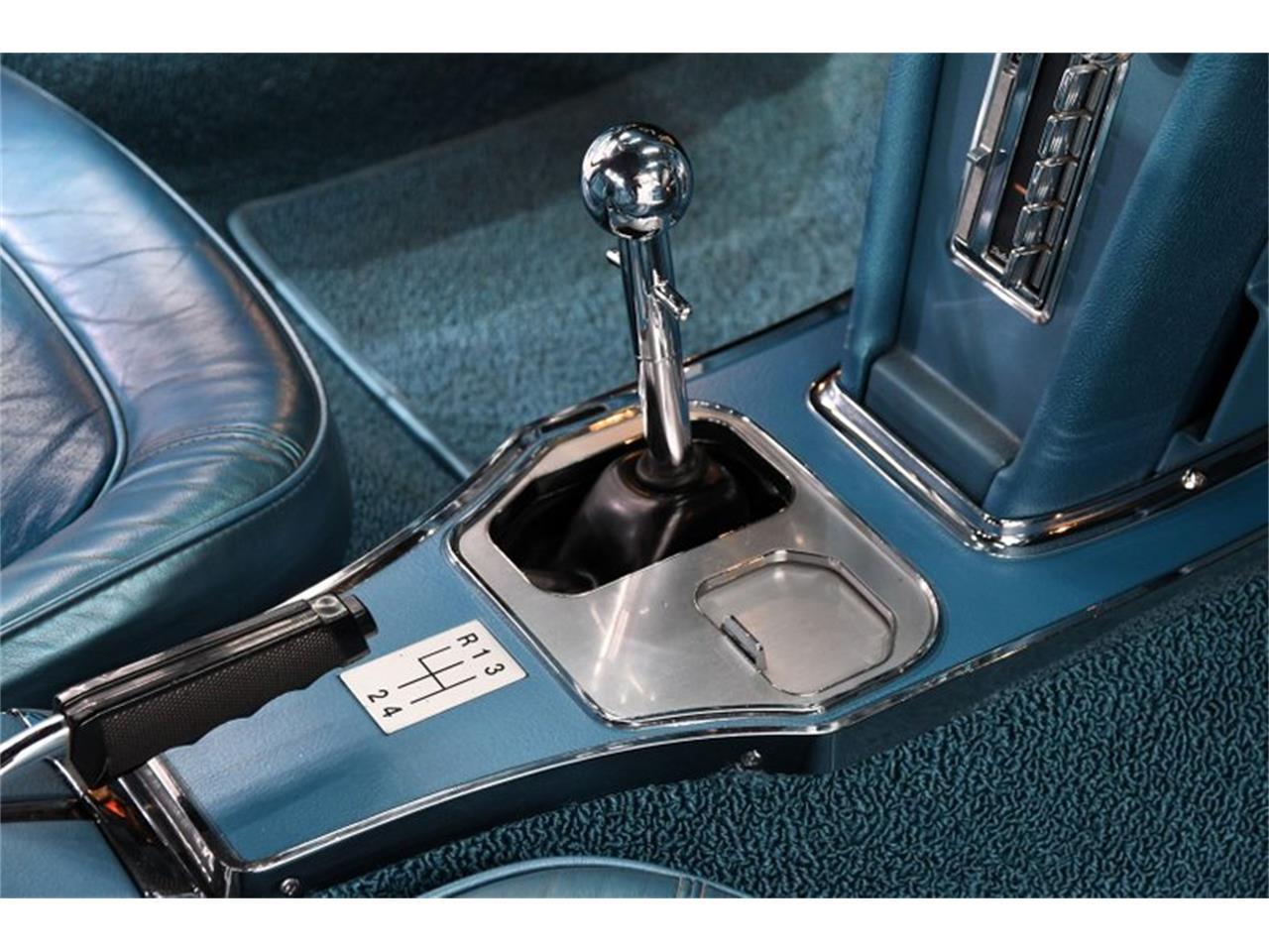 1967 Chevrolet Corvette (CC-1415715) for sale in Volo, Illinois