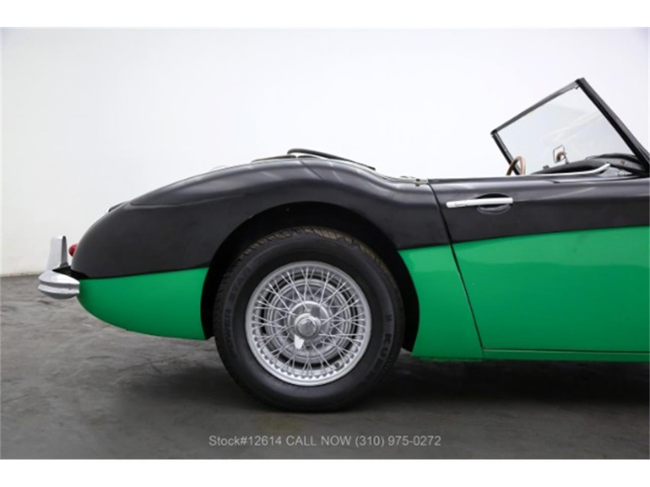 1958 Austin-Healey 100-6 (CC-1415726) for sale in Beverly Hills, California
